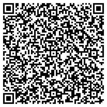 QR-код с контактной информацией организации Гидроспецтехсервис, ООО