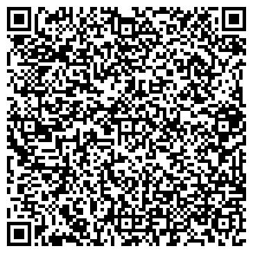 QR-код с контактной информацией организации Газодизель, ООО