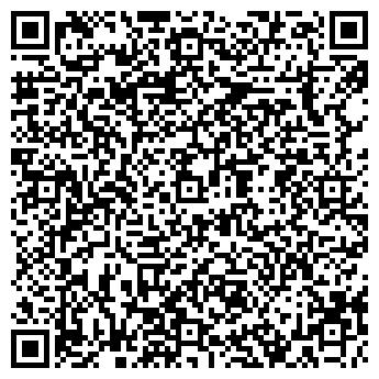 QR-код с контактной информацией организации Турбоклассик, СПД
