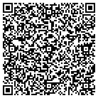 QR-код с контактной информацией организации Инженерное Бюро Франке