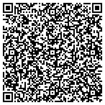 QR-код с контактной информацией организации Химия поверхности, МНТК НАН Украины