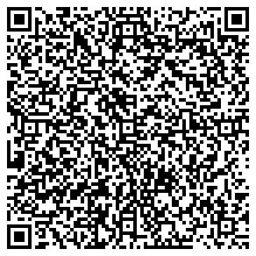 QR-код с контактной информацией организации Вода основа, ООО