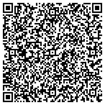 QR-код с контактной информацией организации Экоцентр, ООО НПФ