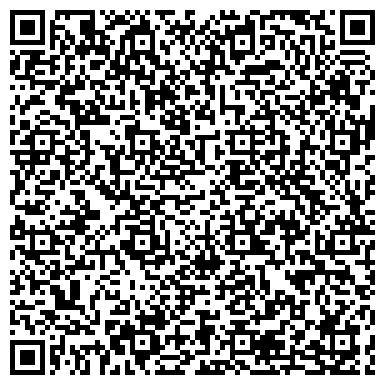 QR-код с контактной информацией организации МАГЕЛЛАН аэрокосмическое агентство, ООО
