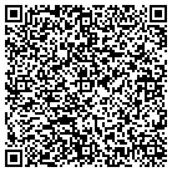 QR-код с контактной информацией организации Биомасса НТЦ, ООО