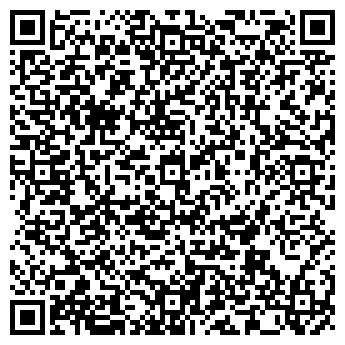 QR-код с контактной информацией организации Кислород сервис, ООО