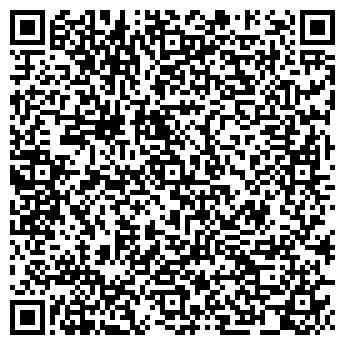 QR-код с контактной информацией организации Полиса ТД, ООО