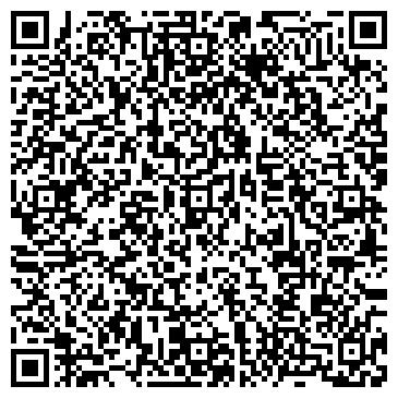 QR-код с контактной информацией организации Будивельник, ЧП