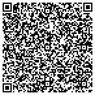 QR-код с контактной информацией организации НСМ, ООО (Тертышная А.Е., СПД)