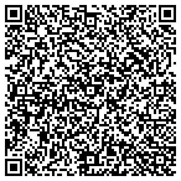 QR-код с контактной информацией организации Альтернативная энергия, ЧП