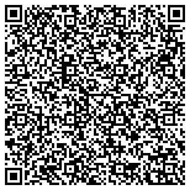 QR-код с контактной информацией организации Строймеханизация, ПАО