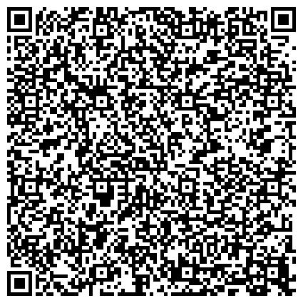 QR-код с контактной информацией организации Юго–восточное региональное объединение по энергосбережению (ЮВРОЭ), ГП
