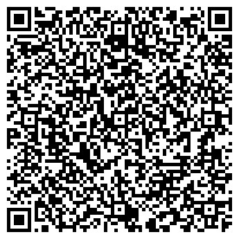 QR-код с контактной информацией организации Пласт, ООО