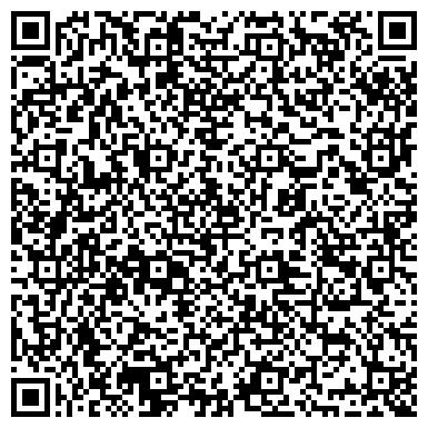 QR-код с контактной информацией организации Авиакомпания Проминтерсервис, ООО