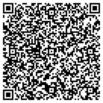 QR-код с контактной информацией организации Биофеникс, ООО