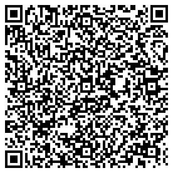 QR-код с контактной информацией организации АЦИС-Украина,ООО