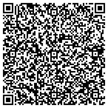 QR-код с контактной информацией организации Эко-сервис, ООО