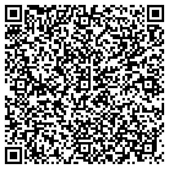 QR-код с контактной информацией организации Галгазотерм, ОАО