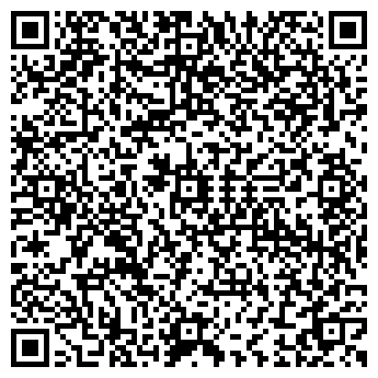 QR-код с контактной информацией организации Торгово-ремонтное предприятие Таргет, ООО
