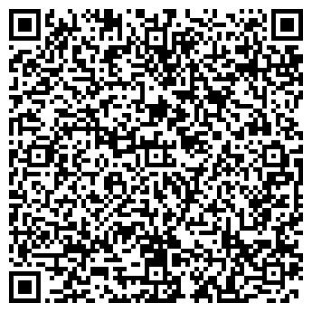 QR-код с контактной информацией организации Люкс-сервис 2002, ЧП