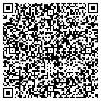 QR-код с контактной информацией организации ПИНК СТАЙЛ