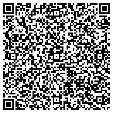 QR-код с контактной информацией организации Евдокия, ЧП