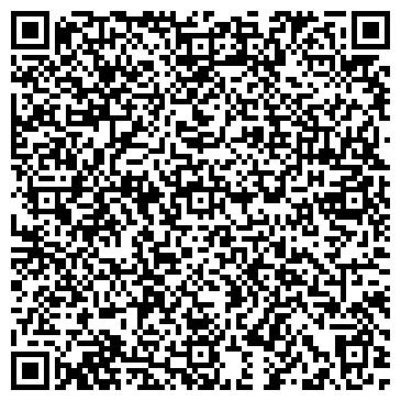 QR-код с контактной информацией организации Трубоснаб Украина, ООО
