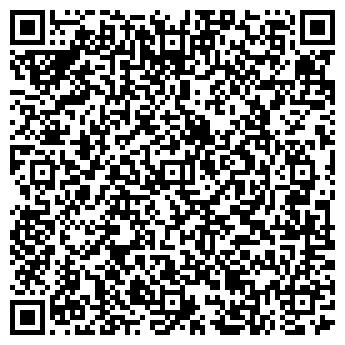 QR-код с контактной информацией организации Керамос, ОАО
