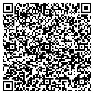QR-код с контактной информацией организации Актис Групп, ООО