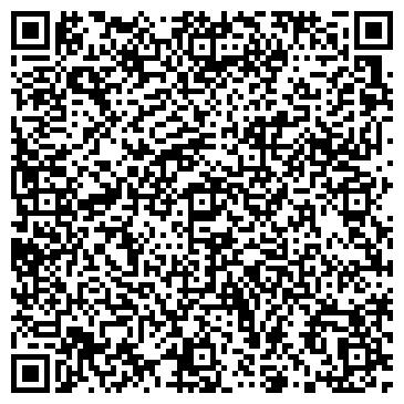 QR-код с контактной информацией организации Геотерм (Geoterm), ООО