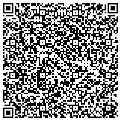 QR-код с контактной информацией организации Криворожская Строительная Компания, ЗАО