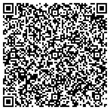 QR-код с контактной информацией организации АСТРУМ Интертрейд, ООО