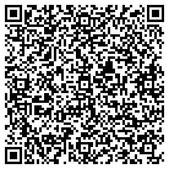 QR-код с контактной информацией организации ТКС Сервис, ООО