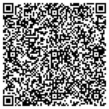 QR-код с контактной информацией организации Теплый Дом, ОАО