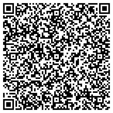 QR-код с контактной информацией организации Евроформат Инжиниринг, ООО