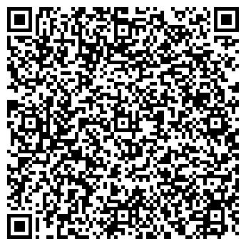 QR-код с контактной информацией организации Асконт, ООО