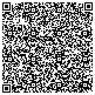 QR-код с контактной информацией организации Горловский энергомеханический завод, ООО (корпорация Асконт)