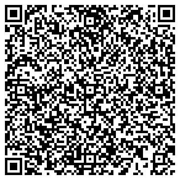 QR-код с контактной информацией организации Техногаз Украина, ЧП