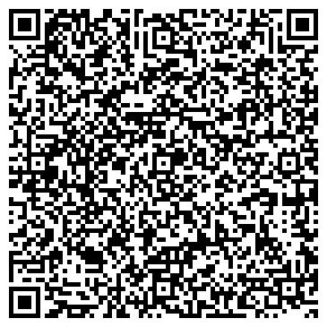 QR-код с контактной информацией организации Теплоэнергетик, ООО