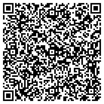 QR-код с контактной информацией организации САВИ, ЧП