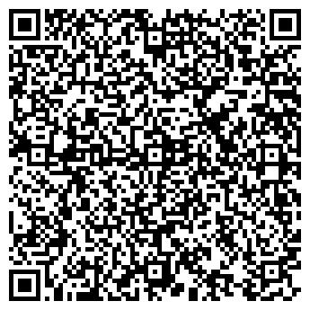 QR-код с контактной информацией организации ГорТехСнаб, ЧП
