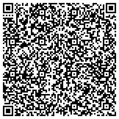 QR-код с контактной информацией организации Инвестиционная энергосберегающая сервисная компания, ООО (ЭСКО-Инвест)