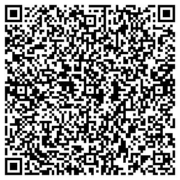 QR-код с контактной информацией организации Тепло-Полис, ООО