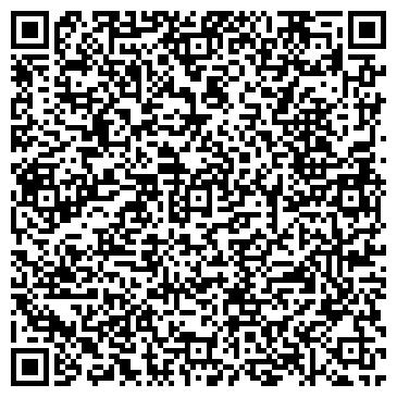 QR-код с контактной информацией организации Горняк, ЧАО