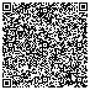 QR-код с контактной информацией организации Энергосберегающие технологии НТП