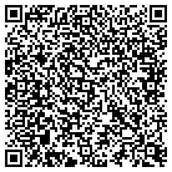 QR-код с контактной информацией организации Торговый Дом ВОК, ООО