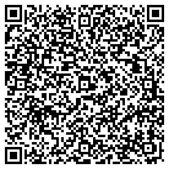 QR-код с контактной информацией организации Ивагу Украина, ООО