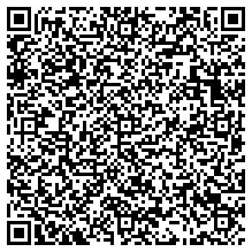 QR-код с контактной информацией организации Теплогазкомплект, ООО