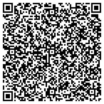 QR-код с контактной информацией организации Юнис НПФ, ООО