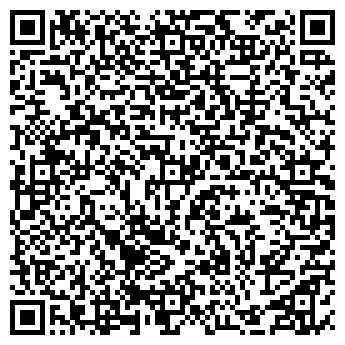 QR-код с контактной информацией организации Оптима Технологии, ООО